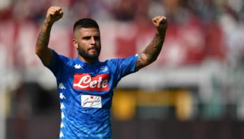 Napoli-Parma: Ancelotti vuole restare in scia della Juventus prima dello scontro diretto