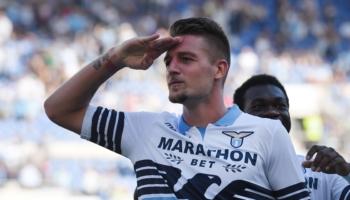 Roma-Lazio, biancocelesti lanciati a caccia del pokerissimo in campionato