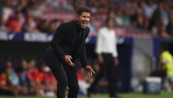 Real Madrid-Atletico Madrid, derby infuocato per Lopetegui e Simeone
