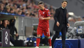 Bayern-Borussia Monchengladbach, piccoli segnali di crisi per Kovac