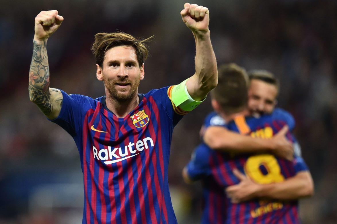 Capocannoniere Champions League 2018 19 quote 92a6b0e3d9188