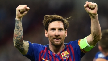 Capocannoniere Champions League: Messi favorito, Lewandowski in testa e che quota Dybala!