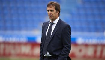 Real Madrid-Levante, Lopetegui prova a respirare prima del decisivo Clasico