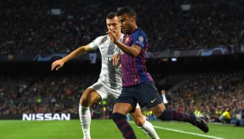 Inter-Barcellona, gara fondamentale per il secondo posto dei nerazzurri