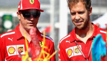 GP Messico: Hamilton brama per 5 punti, Ferrari per salvare la faccia