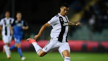 Capocannoniere Serie A: CR7 avvicina Piatek che non segna da un mese, Icardi a segno ma Inter KO