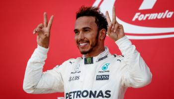 GP USA, Hamilton potrebbe fare già scorrere i titoli di coda sul mondiale piloti