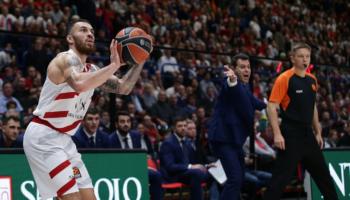 Darussafaka-Milano: turchi in piena crisi, l'Olimpia può avvicinare la vetta