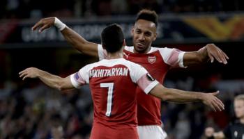 Arsenal-Tottenham: Spurs in esaltazione, i Gunners sperano di agganciarli