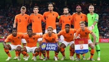 Olanda-Francia, ultima chiamata per i Tulipani in Nations League
