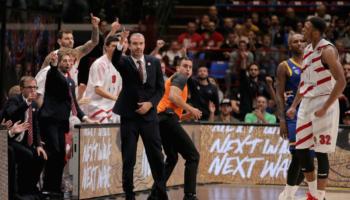 Torino-Milano: Olimpia sulle ali dell'entusiasmo dopo l'Eurolega, l'Auxilium cerca vendetta dopo la Supercoppa