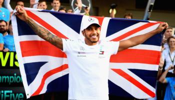 Lewis Hamilton può diventare il più grande pilota di tutti i tempi?