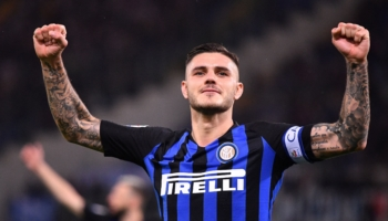 Atalanta-Inter: strisce positive a confronto, milanesi a caccia dell'ottovolante