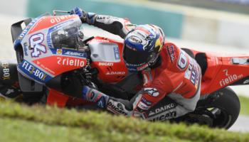 GP Malesia, Andrea Dovizioso verso il tris a Sepang