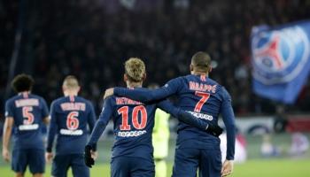Monaco-Psg, Mbappé e Neymar contro Henry: che duello in Francia
