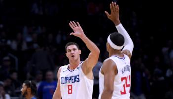Blazers-Clippers, Gallinari difende la vetta della Western Conference