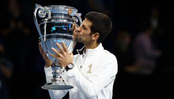 Quanto conta il seeding nelle ATP Finals?