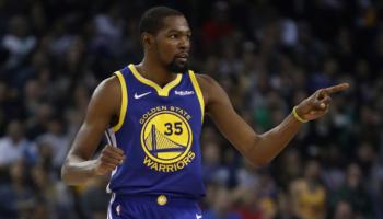 Spurs-Warriors: anche a novembre ha il fascino di una finale di conference