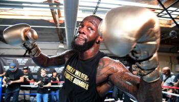Deontay Wilder vs Tyson Fury: match da favola tra campioni imbattuti