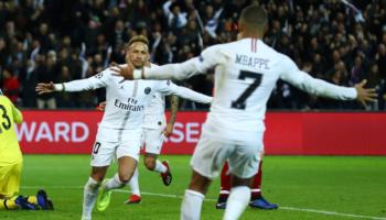 Bordeaux-Psg: sarà un altro trionfo dei parigini?