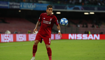 Liverpool-Arsenal, Firmino cerca un record storico