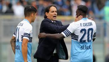 Sampdoria-Lazio, sfida ad alta tensione a Marassi