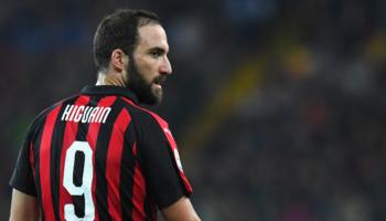 Milan-Torino: i rossoneri ritrovano Higuain nel posticipo dal profumo d'Europa
