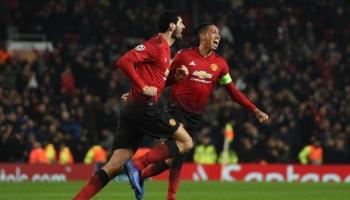 Valencia-Manchester United: Red Devils per la difficile rincorsa alla Juve