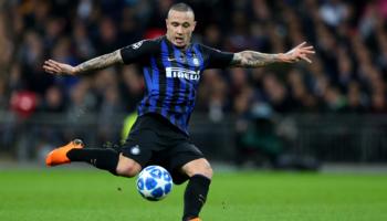 Empoli-Inter: Nainggolan ha l'occasione per farsi perdonare, Icardi-killer coi toscani
