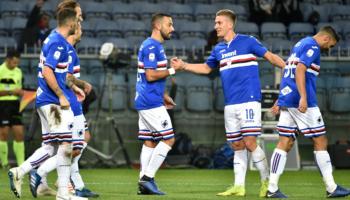 Sampdoria-SPAL: i blucerchiati vogliono proseguire anche in Coppa Italia
