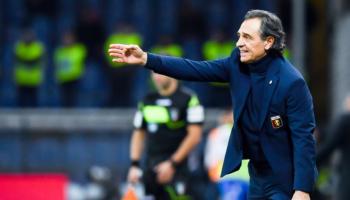 Genoa-Fiorentina, Prandelli contro il suo passato