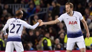 Everton-Tottenham: Spurs senza limiti, al Goodison Park test verità
