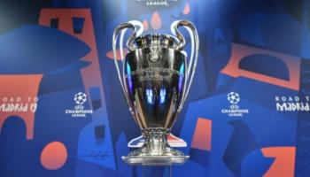 Champions League top 16: tutto quello che c'è da sapere sugli ottavi di finale