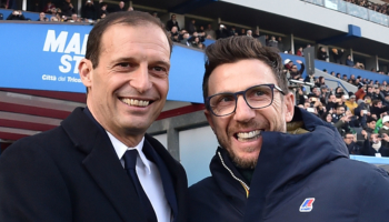 Ottavi Champions League: il borsino delle possibili avversarie di Juventus e Roma