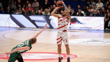 Gran Canaria-Milano, il successo aprirebbe all'Olimpia un'autostrada per i playoff