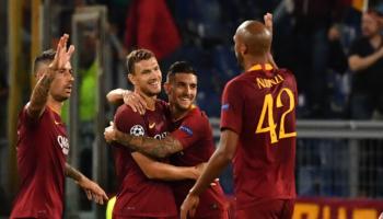 Roma-Torino: la Serie A riparte dall'Olimpico