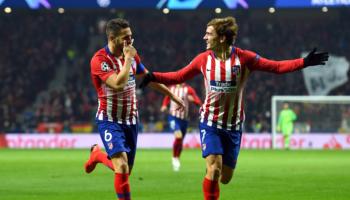 Atletico Madrid-Levante: Colchoneros obbligati a vincere per non arrendersi