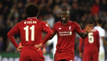 Liverpool-Crystal Palace: i Reds chiedono strada a chi li ha mandati in fuga