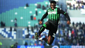 Sassuolo-Cagliari: i neroverdi vogliono sfatare il tabù del Mapei Stadium