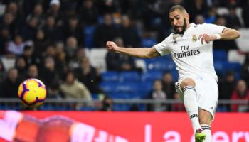 Real Madrid-Real Sociedad: i Blancos non possono più sbagliare