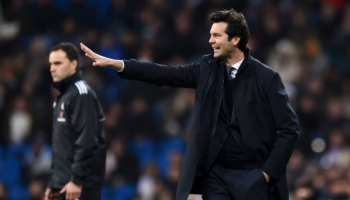 Betis-Real Madrid: i Blancos devono reagire, Solari potrebbe già rischiare