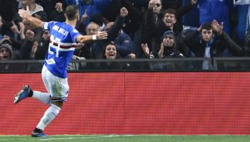 Sampdoria-Udinese: Quagliarella per il record, i blucerchiati per l'Europa