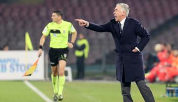Napoli-Sassuolo: la Coppa Italia prima di ripensare alla Juve