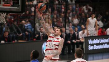 Baskonia-Milano: gara fondamentale per rimanere nell'èlite dell'Eurolega