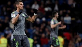 Real Sociedad-Espanyol: dopo l'impresa al Bernabeu, i baschi cercano conferme