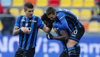 Atalanta-Roma: in palio punti pesanti per la Champions