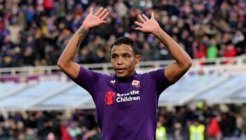 Chievo-Fiorentina: Muriel è pronto a stupire anche al Bentegodi