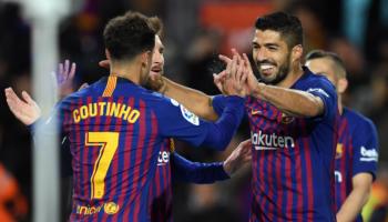 Girona-Barcellona: blaugrana a caccia dell'ottava vittoria nel derby catalano
