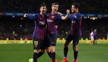 Barcellona-Valencia: dopo la remuntada in coppa ci sarà la nona sinfonia in campionato?