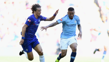 Manchester City-Chelsea: Guardiola non vuole più fermarsi, Sarri rischia la Champions